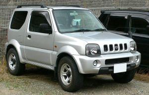 800px-1998_Suzuki_Jimny_01