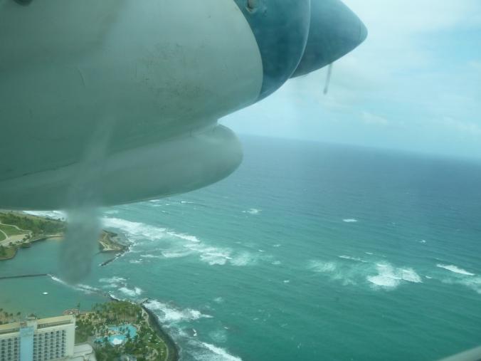 Culebra Plane